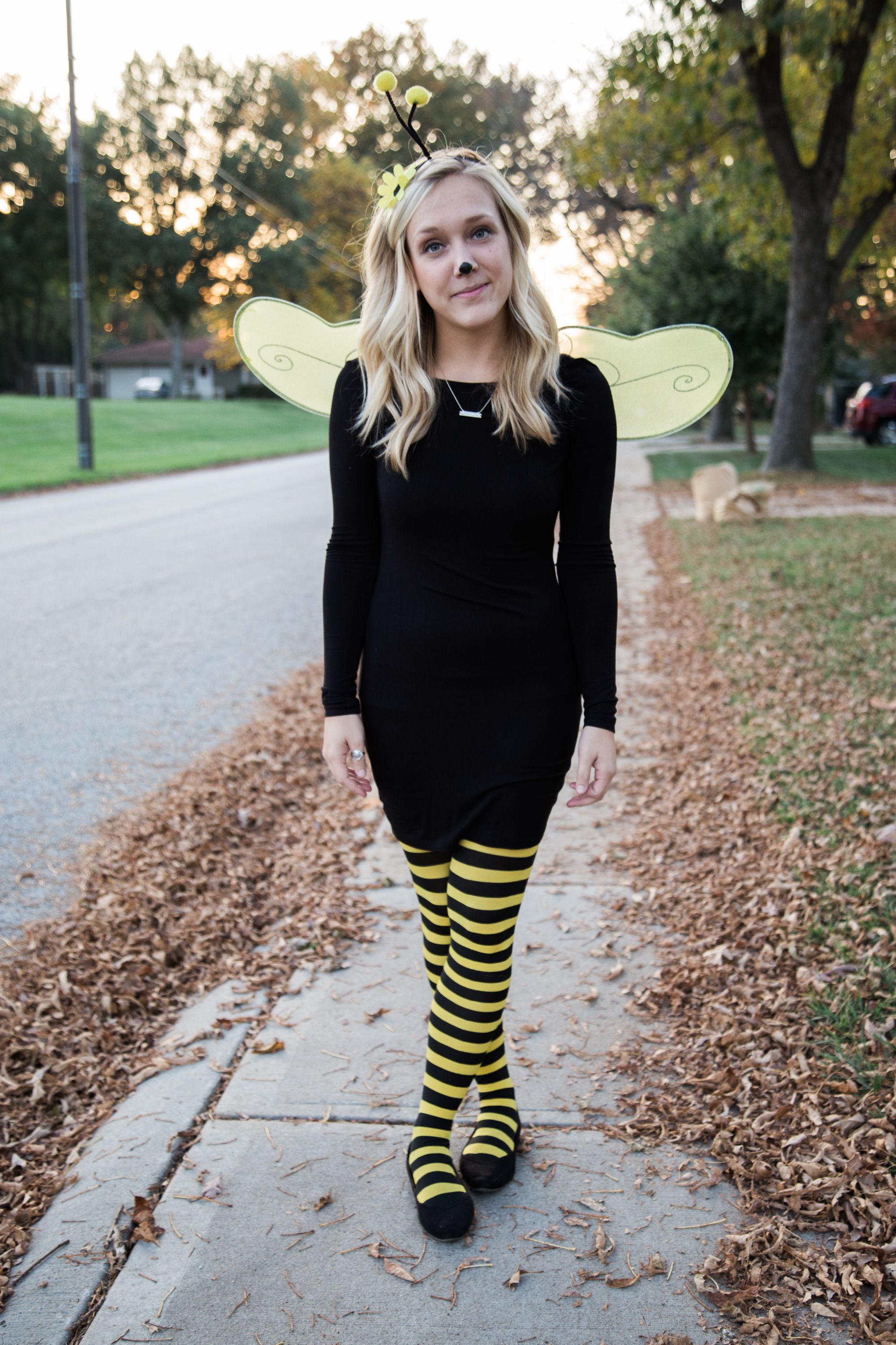 savers halloween costume- last minute costume ideas! - layers and
