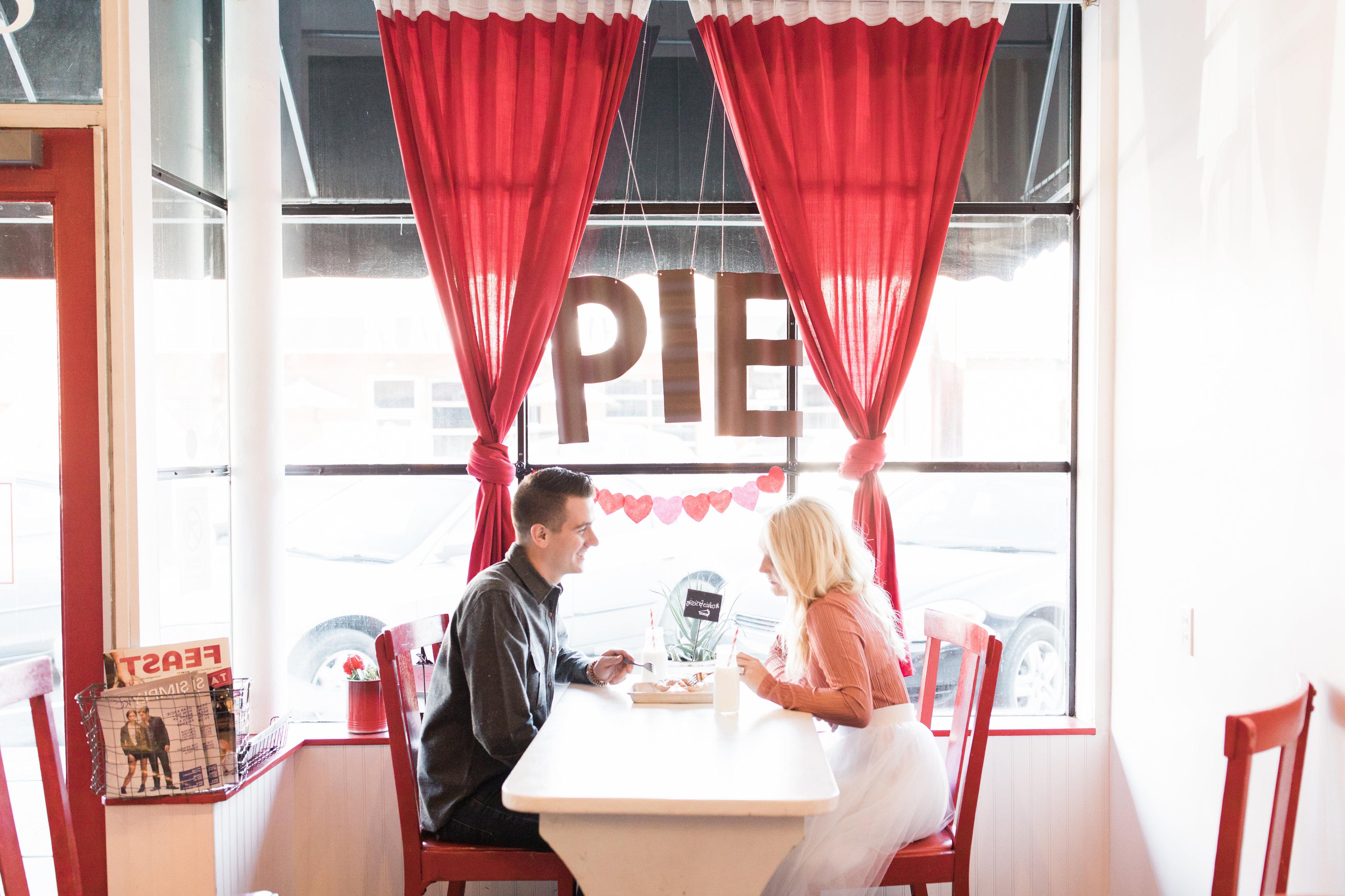 Pie Date