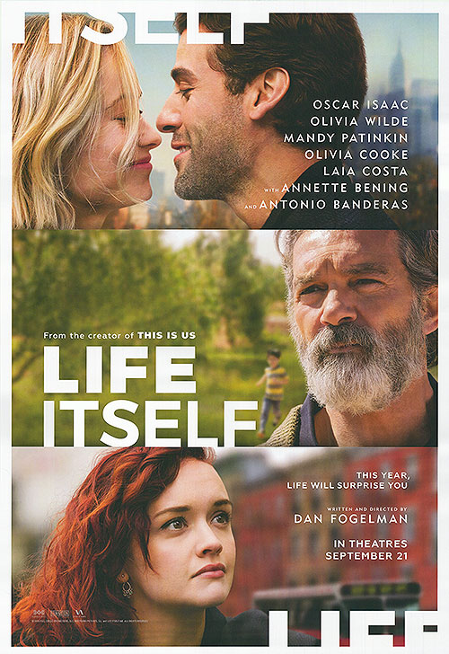 "Advance Screening of ""Life Itself"" COME WATCH A MOVIE WITH ME!"