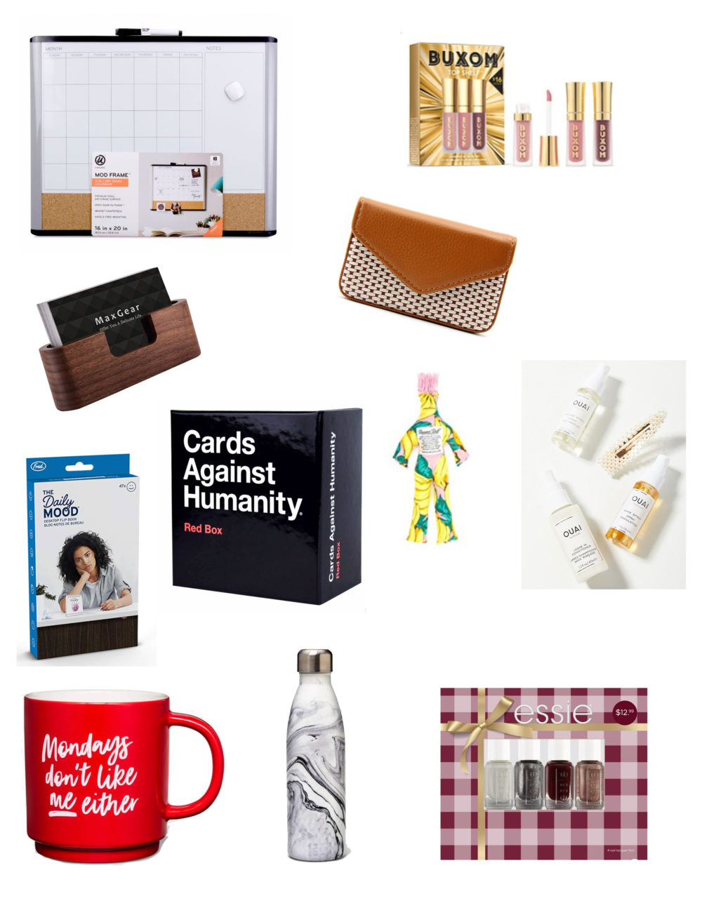 Best Co- Worker Gift Guide Under $25