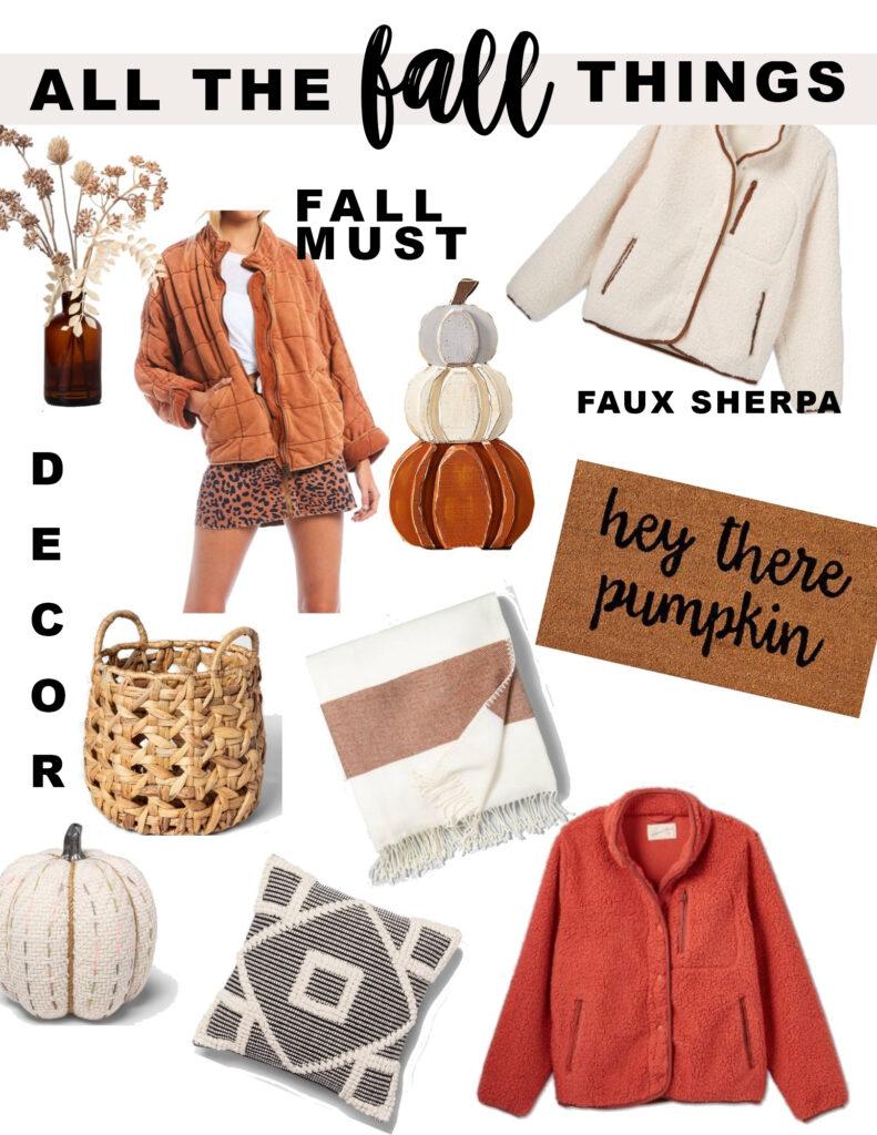 Fall Decor, Home Decor, Fall