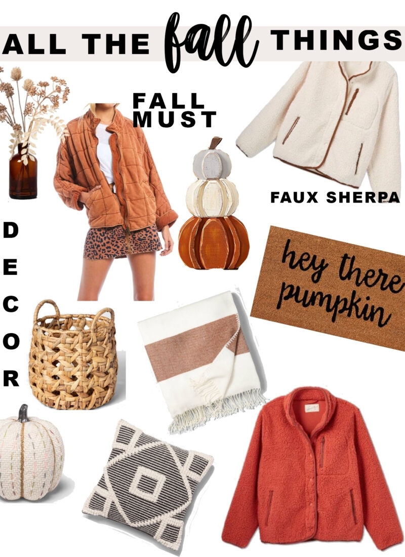 Fall Decor, Home Decor, Fall