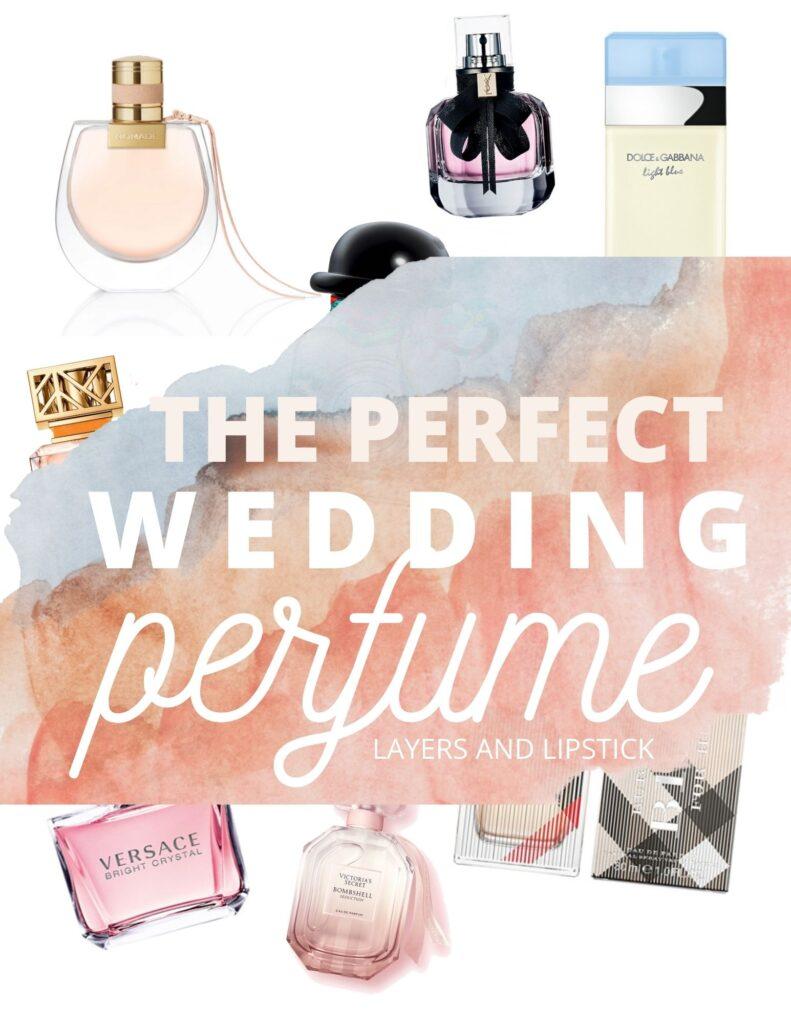 Wedding Perfume