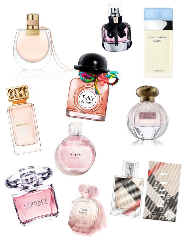 perfume, wedding perfume